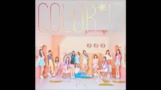 Download IZONE (아이즈원) - O` My! [MP3 Audio] [COLOR*IZ] Mp3