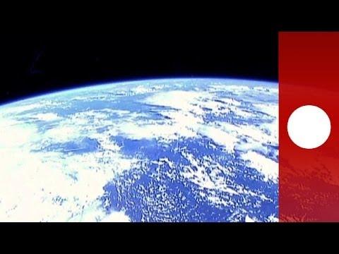 En direct de l'espace : la Terre vue depuis les 4 'webcams' de l'ISS, des images spectaculaires