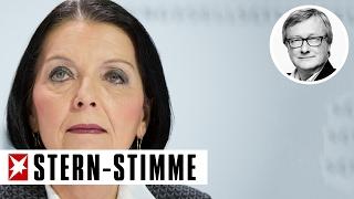 VW-Millionenskandal blamiert Merkel und Schulz