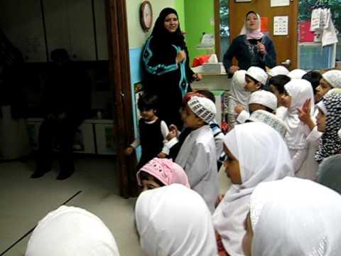 Hajj - Medina Academy - 10