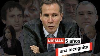 Los últimos días de Nisman: desde la denuncia contra Cristina hasta su muerte