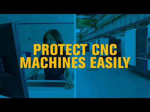 How to protect your CNC Machine USA