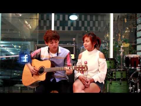 I'm in Love - Narsha ( Guitar Cover by tukey -- wawa )