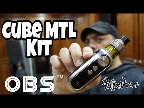 OBS Engine MTL