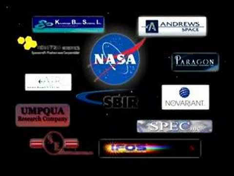 About the NASA SBIR/STTR Programs
