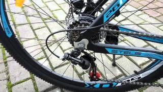 Обзор велосипеда Stels Navigator 530 MD (2016)(Обзор бюджетного велосипеда Stels Navigator 530 MD ( 2016 ), 2016-03-07T14:26:35.000Z)