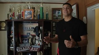 Video Coldwell Banker Home Field Advantage: Dellin Betances download MP3, 3GP, MP4, WEBM, AVI, FLV Agustus 2017