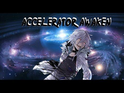 Los mas poderosos del Anime - Accelerator Awaken