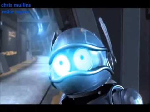 Sad Cartoon, Funny Animated Robots Sci Fi Films, Best Kids Cartoons, Blue HD Short CGI Space Movies