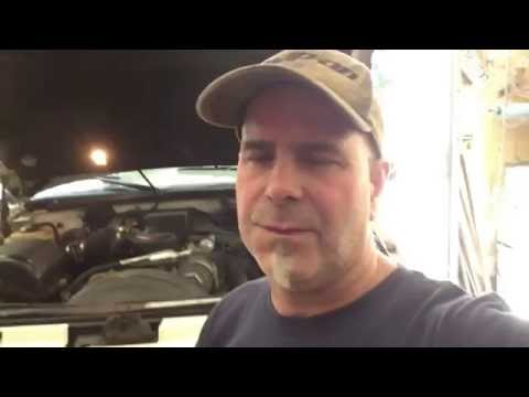 Oil Cooler Delete HOW TO + Engine Revving at 2am | 1998 GMC