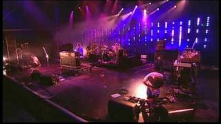 Radiohead - Everything In Its Right Place | Glastonbury 2003