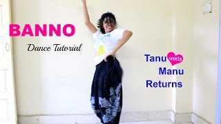 """Banno"" from Tanu Weds Manu Returns 