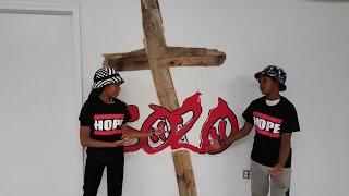 Hope In Christ Rap!