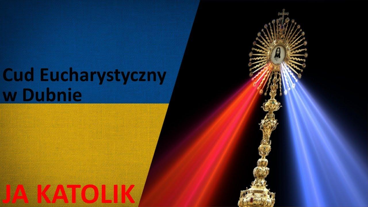 Cud Eucharystyczny w Dubnie