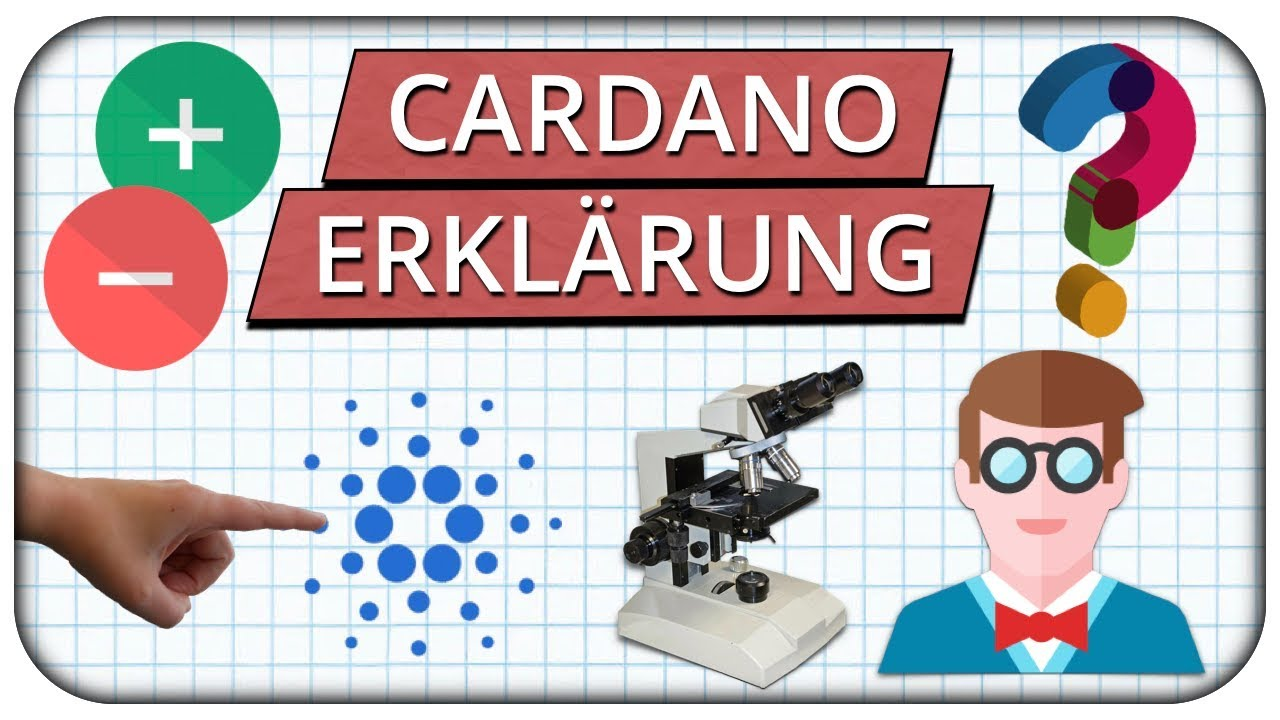 Was Ist Cardano