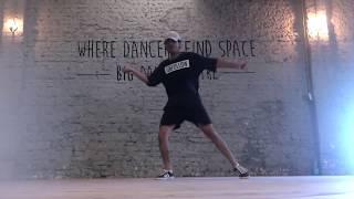 Nimbooda | Dance Choreography | Ankit Sati
