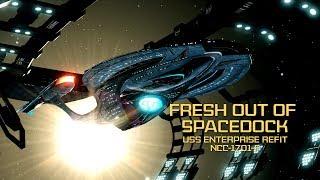 Star Trek Online | USS Enterprise Refit | NCC-1701-F