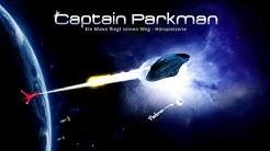 Captain Parkman I Teil 1-6 (Hörspiel-Serie)