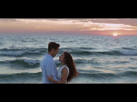 "Laura & Phil — ""Take my hand, take my whole life too…"" — Wedding Film Teaser"