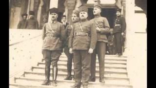 Türk Yılmaz Marşı - Kâzım Karabekir Paşa