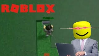 It's never become so exciting to cut the Cesped/Playing Roblox
