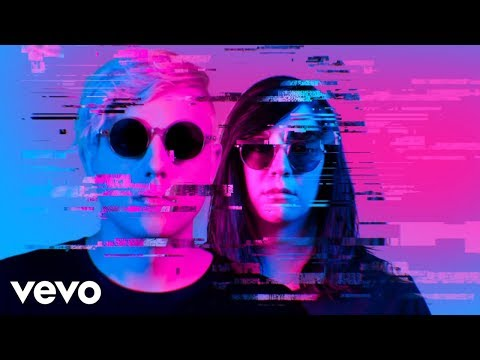 Robert DeLong ft. K.Flay - Favorite Color Is Blue (Official Video)