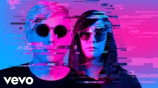 Download Lagu Robert DeLong ft. K.Flay - Favorite Color Is Blue  MP3