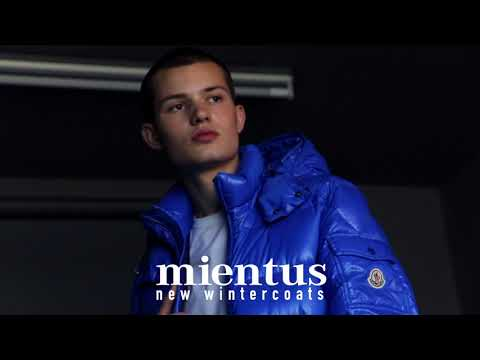 MONCLER, CANADA GOOSE, WOOLRICH Winter Coats At Mientus