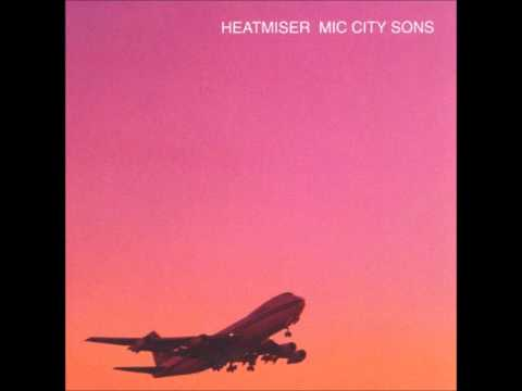 Heatmiser (Elliott Smith) - Plainclothes Man