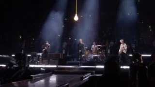 U2 - The Miracle (of Joey Ramone) | iNNOCENCE + eXPERIENCE Live in Paris - December 6th, 2015