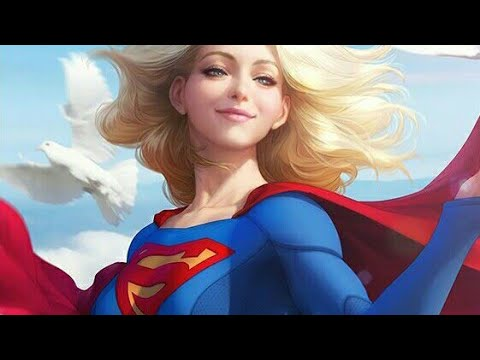 Supergirl Responds To Jeb Bush Saying She's Hot | What's Trending Now from YouTube · Duration:  2 minutes