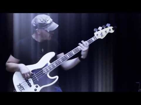 Planetshakers - Sing It Again (Bass Cover)