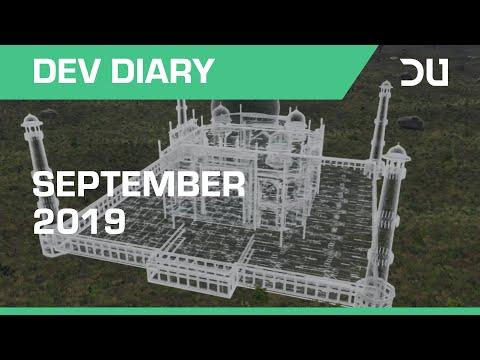 dual-universe---dev-diary-alpha-2-|-september-2019