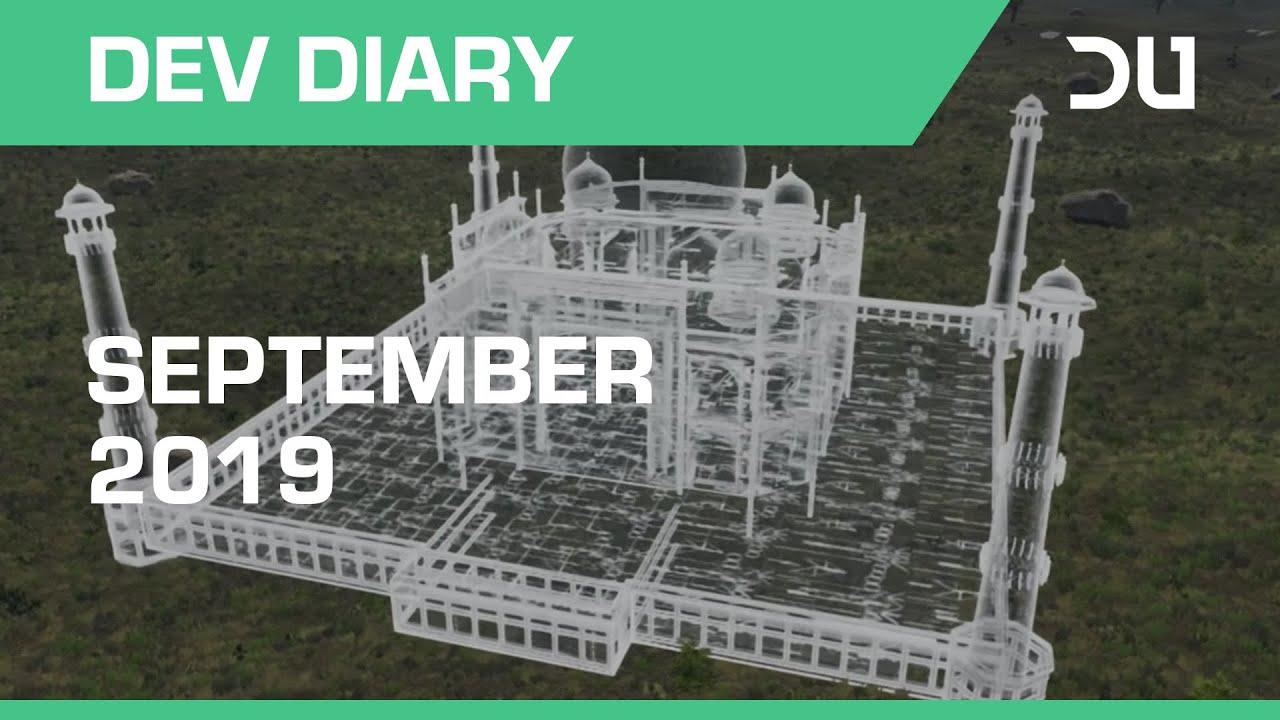 Dual Universe - Dev Diary Alpha 2 | OnRPG