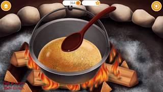 Princess Kitchen - Fun Cooking Games & Fun Kitchen Kids Games for Children