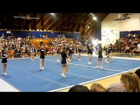 FMHS Cheer PPAACC 3.5.11