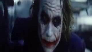 Joker e la mafia (miglior doppiaggio amatoriale su youtube)