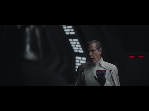 Rogue One all trailers & TV Spots