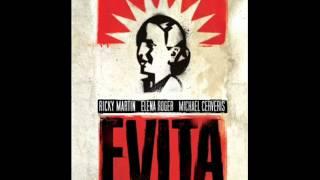 Ricky Martin And Elena Roger - A New Argentina (evita)