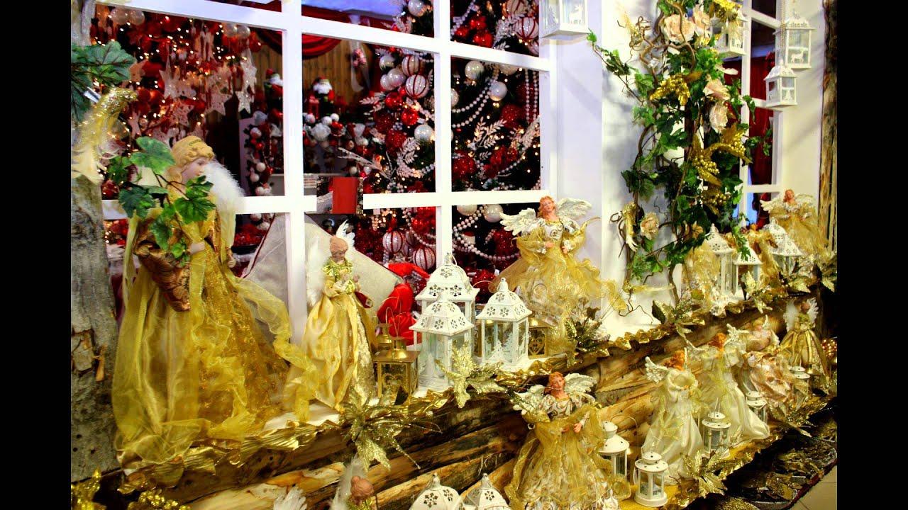 Il Villaggio di Babbo Natale Mondo Verde aTaneto di Gattatico Reggio Emilia  YouTube