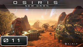Osiris: New Dawn [11] [Unser erstes gemeinsames Habitat] [Multiplayer] [Deutsch German] thumbnail