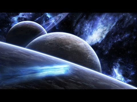 Alien Planets - Science Documentary