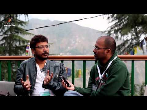 Umesh Kulkarni On Curating Short Films At The Dharamshala International Film Festival!
