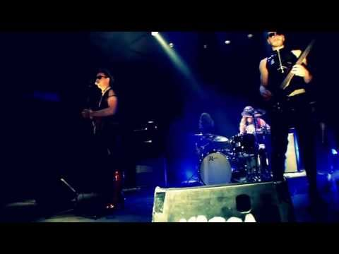 HERCULES PROPAGANDA - ELECTRIC DIVA (official musicvideo)