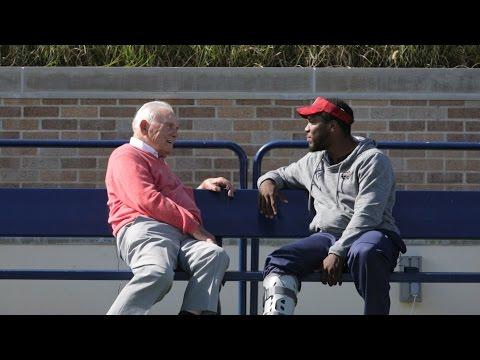 A Conversation Between Johnny Lujack and Malik Zaire