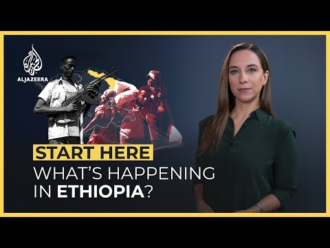 What's happening in Ethiopia? | Start Here