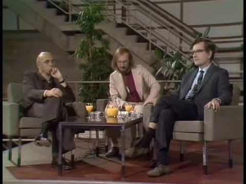 Michel Foucault & Noam Chomsky: İnsan Doğası Üzerine (1971) | Türkçe Altyazılı
