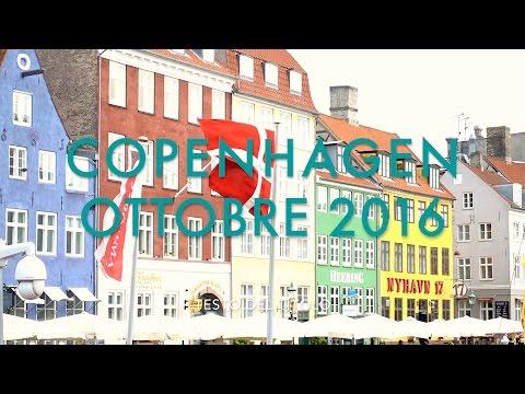 Copenhagen | October 2016