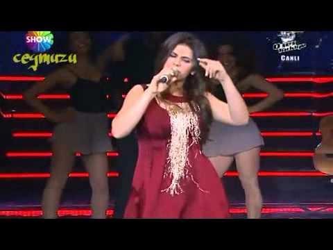 Melis Kar - Lets Get Loud O ses Türkiye