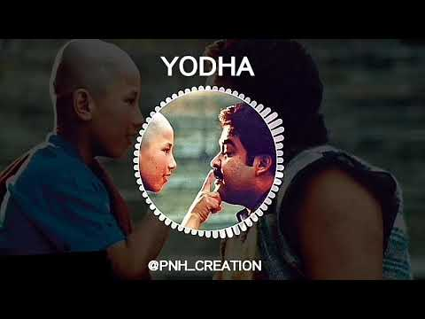Yodha Malayalam Movie Bgm